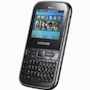 Samsung C3222 Black (Unlocked QUADBAND)