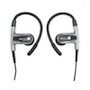Able Planet Sport Style Noise Isolation Headphones With In-Line Mic