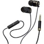 Altec Lansing Muzx Core Noise-Isolating Earphones