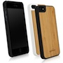 BoxWave True Bamboo Minimus Apple iPhone 5 Case