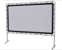 Camp Chef OS132 Super Outdoor/Indoor Movie Screen