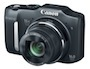 Canon PowerShot SX160 IS 16 Megapixel Digital Camera