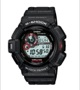 Casio Mudman G-Shock Mens Sporty Watch
