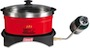 Coleman Propane Slow Cooker