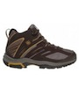 Columbia Shasta Ridge Mid Omni-Tech Hiking Boots
