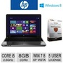 HP ProBook 4540s 15.6 Inch Core i5 500GB Notebook