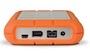 LaCie Rugged 500GB Triple FireWire 400 / 800 / USB 2.0 External Hard Drive