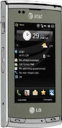 LG Incite CT810 (Unlocked Quadband) GSM Camera Phone