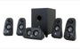 Logitech Z506 75 watts 5 1 Surround Sound Speakers