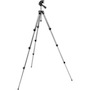 Manfrotto 390 Series Tripod Kit with 3-Way Head