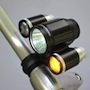 MaxPatrol-600 Ultimate Commuter Bike Light by Code 3 Sports
