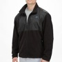 Mens Polar Fleece Jacket with Ripstop