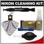 Nikon Digital Camera and Lens Cleaning Kit