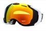 Oakley Airwave GPS Goggles 2015