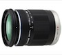 Olympus M.Zuiko 14-150mm f/4.0-5.6 Micro ED Digital Zoom Lens black