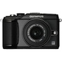 Olympus PEN E-PL2 12.3 Megapixel Digital SLR Camera with 3x Optical Zoom, 14-42mm Lens