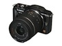 Panasonic LUMIX DMC-GF5K Black 12.1 MP