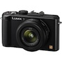 Panasonic LUMIX DMC-LX7K 10 MP Digital Camera