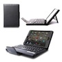 Poetic KeyBook Removable Bluetooth Keyboard Case(Multi-Color to Choose From) for iPad Mini(With Auto Sleep/Wake Function)