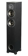 Polk Audio New Monitor 55T Two-Way Ported Floorstanding Loudspeaker