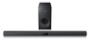 Samsung HW-F355 2 1 Channel 120 Watt Wired Audio Soundbar
