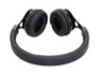 SCOSCHE RH600BK Reference On Ear Headphones