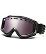 Smith Stance Goggles Gunmetal Warrior/Ignitor Lens