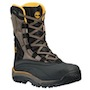 Timberland Rime Ridge Mid Shell Toe Expedition Insulated and Waterproof Boots