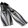 Tusa Full Foot Split Fins X-Pert Evolution