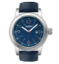 Zippo Blue Sport Analog Adventure Watch